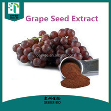 Free sample 100%organic grape fruit seed extract