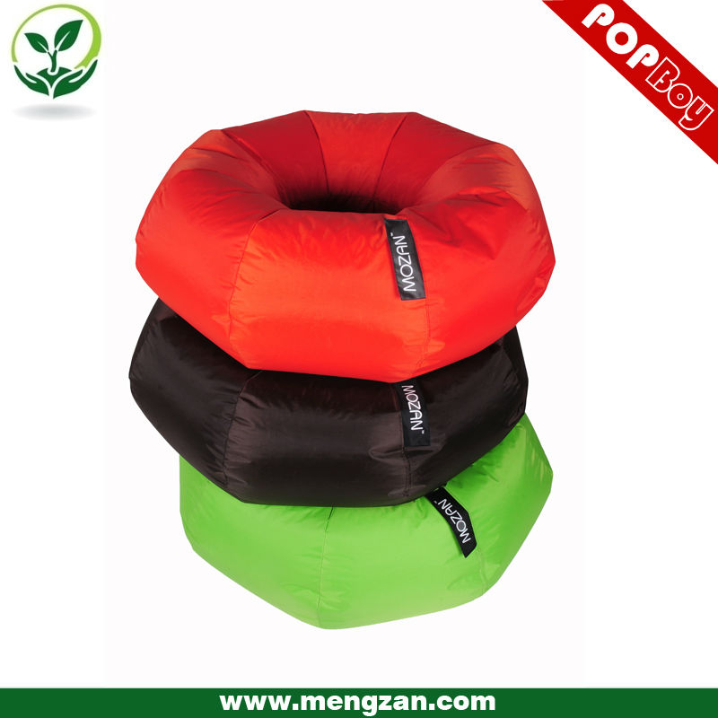 Click to get more about high quality donut kids bean bag