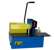JH-350QX rubber hydraulic hose cutting machine
