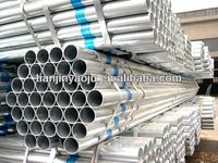 16 inch schedule 40 galvanized steel pipe low price from china