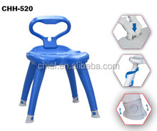 C-Chair Lightweight multi purpose shower chair