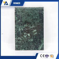 green hpl mgo board outdoor hpl panel decorative wall paneling