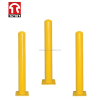 Torin Road safety product steel pipe bollards
