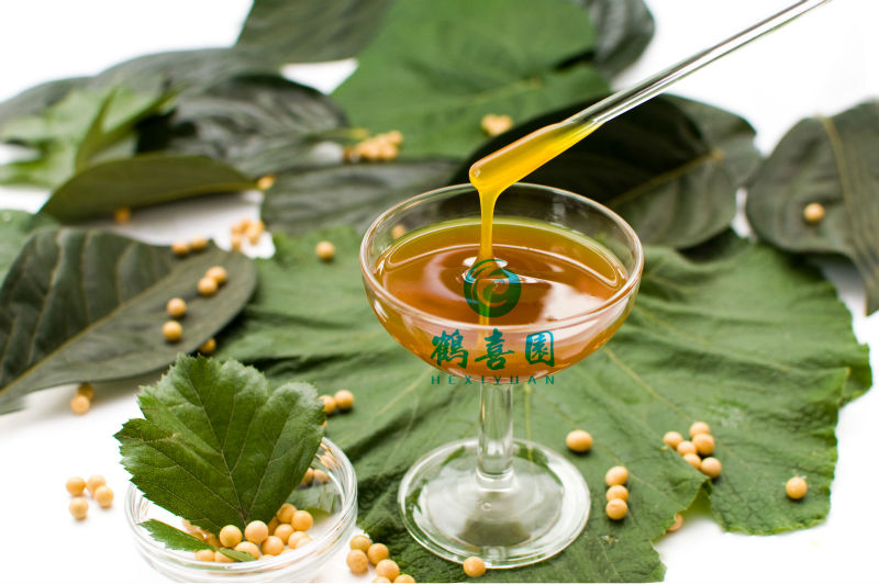 soya lecithin natural extraction