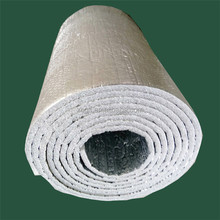 Roof Solar Reflective Foil Woven Foil Heat Insulation Material