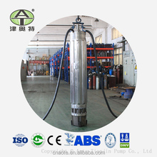 Stainless steel water proof submersible electric motors