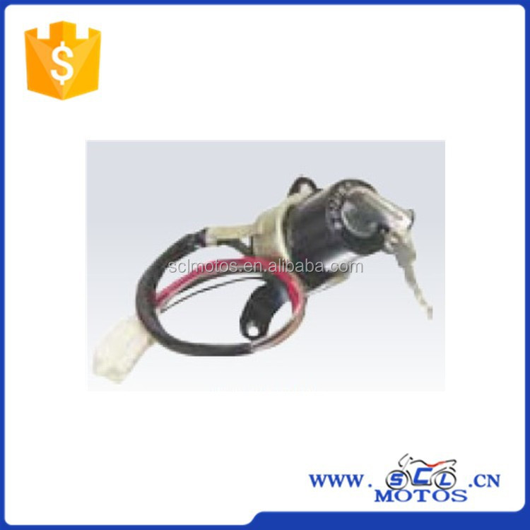 SCL-2013110290 Universal RX100 Motorcycle Parts Waterproof Ignition Switch for Sale