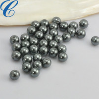 5mm Mixed Color ABS Acrylic Imitation Pearl Loose Beads Fit for Jewelry Making Accessories Jewelry Findings