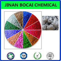 110 grade non leafing aluminium paste for normal silver color masterbatch pigment