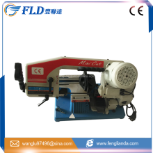 2017 Horizontal Band Sawing Machine/Small Sawing Machine Metal Cutting Band Saw Product on Alibaba