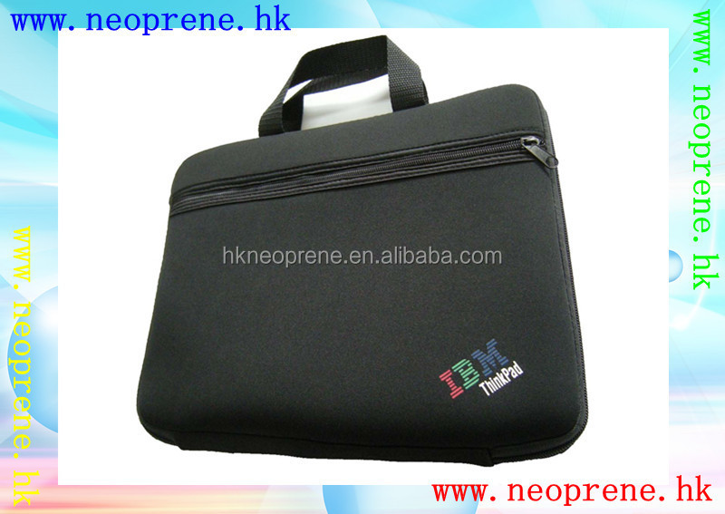 New model wholesale neoprene computer laptop sleeve bag Fashionable Laptop Computer Bag