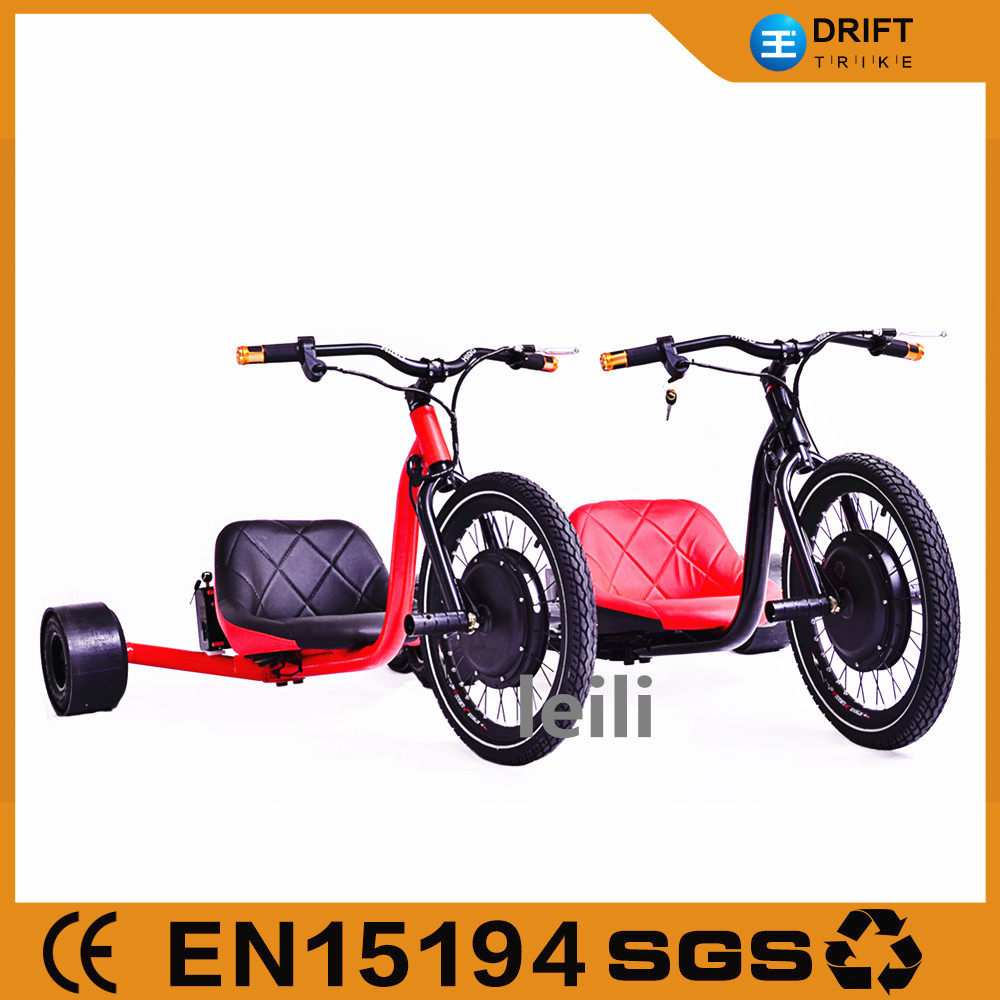 Three Wheel Adult Drift Trike