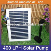 Best solar powered submersible water pumps