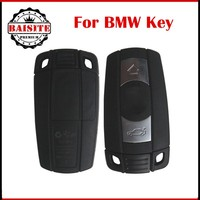 2016 New Arrival for bmw blank remote key 868 MHZ Remote Key for BMW 3 5 series X1 X6 Z4 868 MHZ Remote Key with high quality