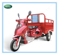 SCOOTER TRICYCLE for CARGO commercial rickshaw