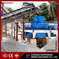 Vertical Shaft Impact Crusher ,Sand Making machine