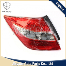 Auto Spare Parts with OEM 33550-TW0-H01 Left Taillight for Honda CROSSTOUR/2011