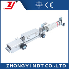 Industrial NDT Testing Equipment X-Ray Pipeline Crawler