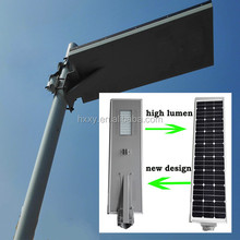 New Product Hot Sale 2015 new model design led solar street light prices,all in one solar street light