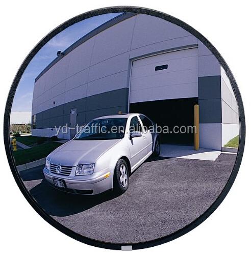 Traffic safety mirror 45cm 60cm 80cm 100cm 120cm road for Mirror 45 x 60