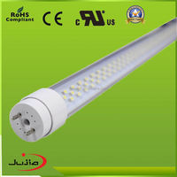 IP67 LED T8 Tube Light 5W 1.5M Saa Dimmable Waterproof LED Tube For Chicken House Led Tube
