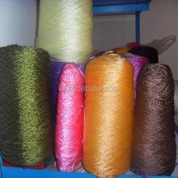 factory price grace viscose yarn for knitting&weaving
