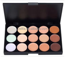 15 color concealer palette makeup palette