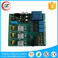 Multilayer pcb smt pcb assembly,maltilayer pcba,pcb assembly board for electric shaver