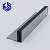 Shopping mall decorative tile Stainless Steel movement joints