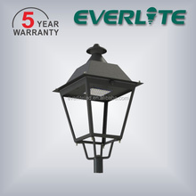 30W LED Garden Light LED Post-top Lantern