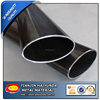Hot Rolled Black Annealing Oval Steel Pipe/Tube