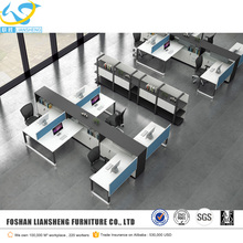 soundproof office low partition standard size