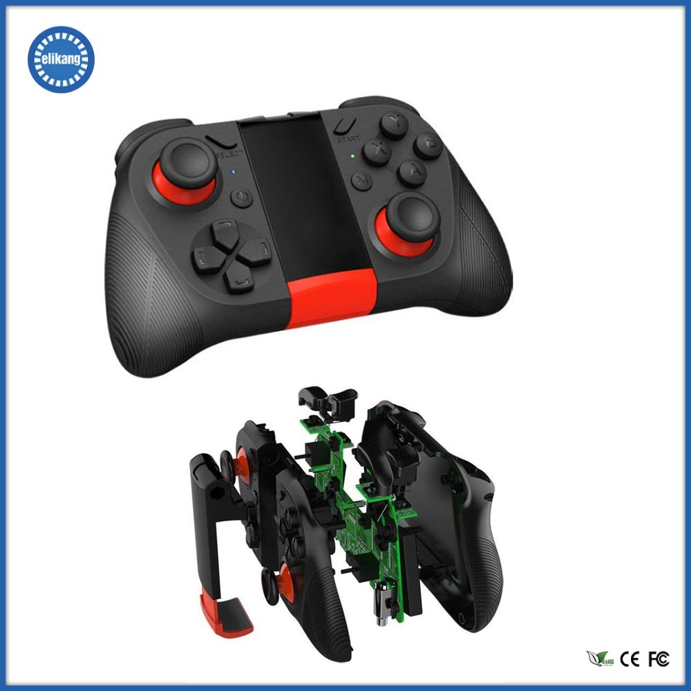 Patented 0.5-1 mA Standard Current Topway Gamepad