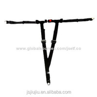 3 points strap seat belt, ATV/UTV belt, racing car seat belt, safety belt