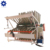 Test strictly woodworking air veneer composer machine with CE Certificate
