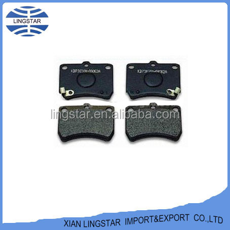 Car Parts KK325 33 28Z Disc Brake Pad