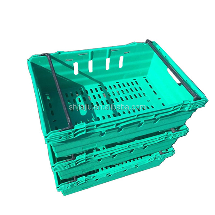 vegetable plastic box for refrigerator plastic laundry basket