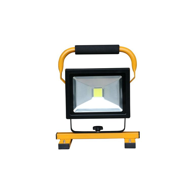 High-efficiency top sell led car work light