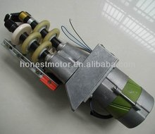 False Twister 3 phase motor