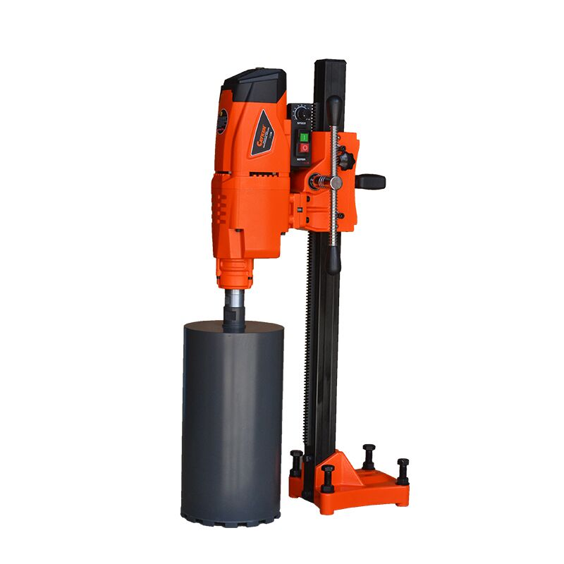 DK-182 CAYKEN vertical stand diamond core <strong>drill</strong>
