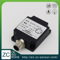 ZC Small Range Two Axis MEMS Current Level Sensor in Aerial Lifts (ZCT215L-LPS-75)