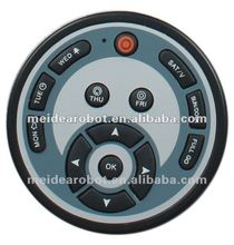 Robot Vacuum Cleaner Remote Controller Apply to M320