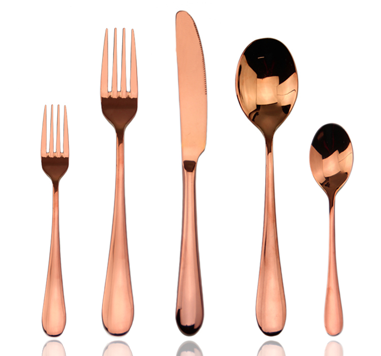 Image Result For Copper Silverware