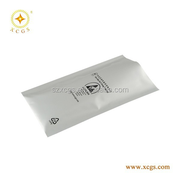 Electrostatic Discharge Moisture Barrier Bag
