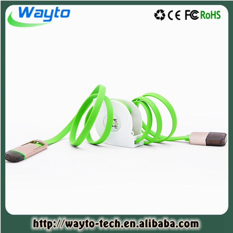 Made In China Topcon Total Station Data Transfer Cable Usb For Iphone 6S Data Cable