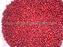 Fresh frozen lingonberry