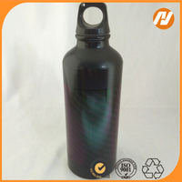 aluminum drinking water bottles 300ml 350ml 400ml all capacity