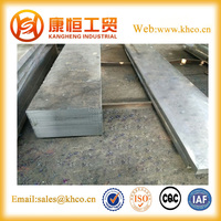 Cold work Forged SKD1 K100 alloy tool steel