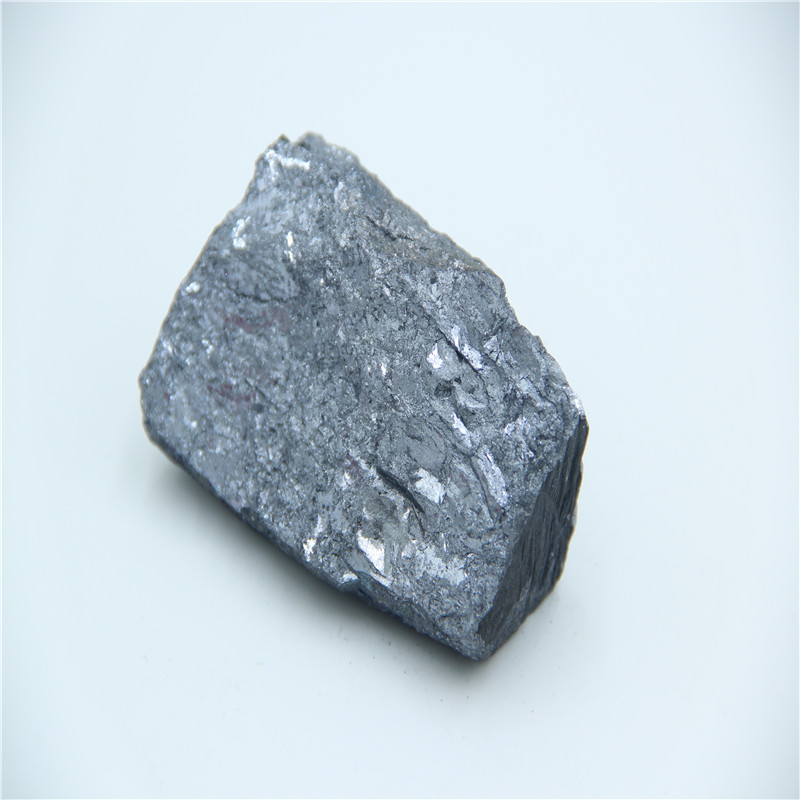 Reliable Chinese supplier supply metallurgical ferro calcium silicon China si55ca20 alloys