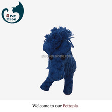 Latest fashion latest product best selling cotton rope dog pet toy